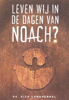 Nieuwe publicatie van ds. Dick Langhenkel
