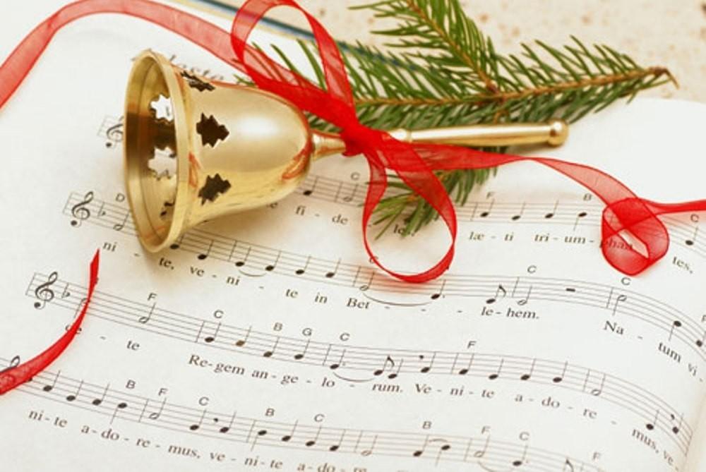 Concert 'Haarlem zingt naar Kerst' op 12 december