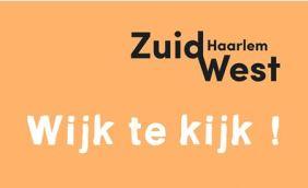 Wijk te kijk! van 24/2 tot 21/3 in Pelgrimkerk
